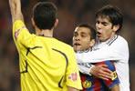 Fotografia del Partido F.C. Barcelona 1 - Real Madrid C.F. 0 de 29 de Noviembre de 2009-24