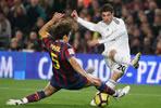 Fotografia del Partido F.C. Barcelona 1 - Real Madrid C.F. 0 de 29 de Noviembre de 2009-26