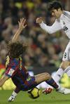 Fotografia del Partido F.C. Barcelona 1 - Real Madrid C.F. 0 de 29 de Noviembre de 2009-27