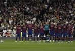 Fotografia del Partido Real Madrid C.F. 0 - F.C. Barcelona 2 de 10 de Abril de 2010-04