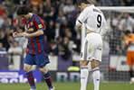 Fotografia del Partido Real Madrid C.F. 0 - F.C. Barcelona 2 de 10 de Abril de 2010-15