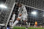 Fotografia del Partido Real Madrid C.F. 0 - F.C. Barcelona 2 de 10 de Abril de 2010-16