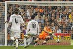 Fotografia del Partido Real Madrid C.F. 0 - F.C. Barcelona 2 de 10 de Abril de 2010-25