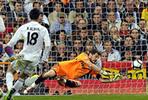 Fotografia del Partido Real Madrid C.F. 0 - F.C. Barcelona 2 de 10 de Abril de 2010-26