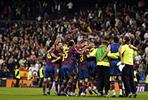 Fotografia del Partido Real Madrid C.F. 0 - F.C. Barcelona 2 de 10 de Abril de 2010-27