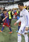 Fotografia del Partido Real Madrid C.F. 1 - F.C. Barcelona 1 de 16 de Abril de 2011-02
