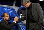 Fotografia del Partido Real Madrid C.F. 1 - F.C. Barcelona 1 de 16 de Abril de 2011-04