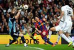 Fotografia del Partido Real Madrid C.F. 1 - F.C. Barcelona 1 de 16 de Abril de 2011-05
