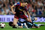 Fotografia del Partido Real Madrid C.F. 1 - F.C. Barcelona 1 de 16 de Abril de 2011-06