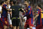Fotografia del Partido Real Madrid C.F. 1 - F.C. Barcelona 1 de 16 de Abril de 2011-10
