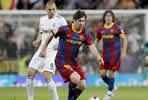 Fotografia del Partido Real Madrid C.F. 1 - F.C. Barcelona 1 de 16 de Abril de 2011-11