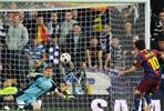 Fotografia del Partido Real Madrid C.F. 1 - F.C. Barcelona 1 de 16 de Abril de 2011-12