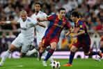 Fotografia del Partido Real Madrid C.F. 1 - F.C. Barcelona 1 de 16 de Abril de 2011-15
