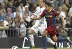 Fotografia del Partido Real Madrid C.F. 1 - F.C. Barcelona 1 de 16 de Abril de 2011-16