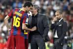 Fotografia del Partido Real Madrid C.F. 1 - F.C. Barcelona 1 de 16 de Abril de 2011-18