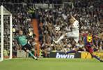Fotografia del Partido Real Madrid C.F. 1 - F.C. Barcelona 1 de 16 de Abril de 2011-19
