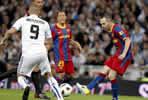 Fotografia del Partido Real Madrid C.F. 1 - F.C. Barcelona 1 de 16 de Abril de 2011-20