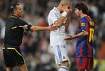 Fotografia del Partido Real Madrid C.F. 1 - F.C. Barcelona 1 de 16 de Abril de 2011-23