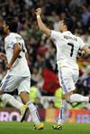 Fotografia del Partido Real Madrid C.F. 1 - F.C. Barcelona 1 de 16 de Abril de 2011-25