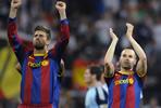 Fotografia del Partido Real Madrid C.F. 1 - F.C. Barcelona 1 de 16 de Abril de 2011-26