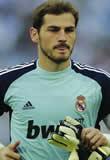 Foto de Iker Casillas