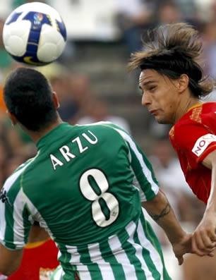 Foto de Betis y Sevilla empatan a cero en el primer derbi de la temporada