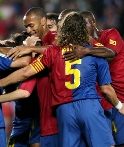 Foto de Este Barcelona asusta