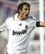 Foto de El Real Madrid gana en Almería