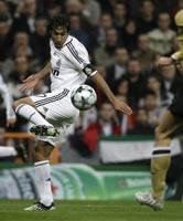 Foto de La Juve gana al Real Madrid en el Bernabéu