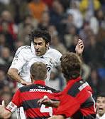 Foto de El Real Madrid eliminado en la Copa del Rey