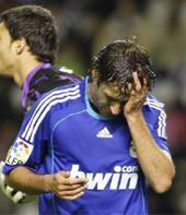 Foto de El Real Madrid cae ante el Valladolid