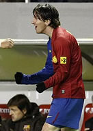Foto de El Barcelona gana al Sevilla por 0-3