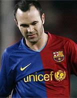 Foto de El Barcelona gana al Mallorca e Iniesta reaparece