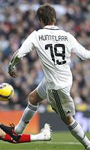 Foto de El Real Madrid vence 1-0 al Villarreal