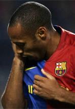 Foto de El Barcelona vence al Malloraca en la ida de semifinales