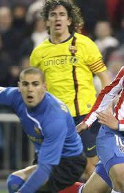 Foto de El Barcelona cae 4-3 en el Manzanares ante el Atlético de Madrid