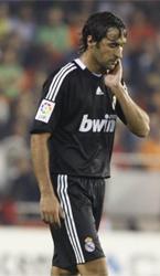 Foto de El Real Madrid cae 3-0 en Valencia