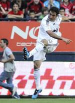 Foto de El Real Madrid cae 2-1 ante Osasuna en Pamplona