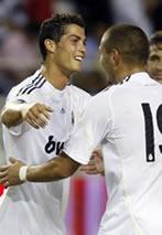 Foto de El Real Madrid cae ante la Juve