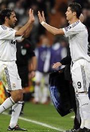 Foto de El Real Madrid vence 1-0 al Zurich y se pone líder de su grupo