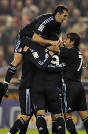 Foto de El Real Madrid se reivindica venciendo 2-3 en Valencia