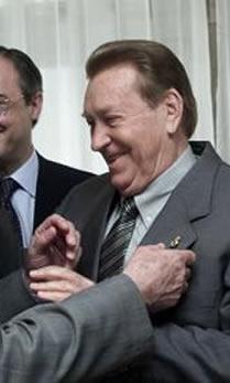 Fallece Luis Molowny, Leyenda del Real Madrid