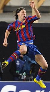 Foto de El Barcelona empata 1-1 con el Stuttgart