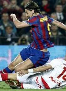 Foto de El Barcelona vence 2-0 al Osasuna