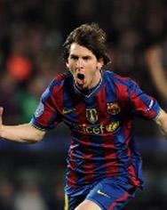 Foto de El Barcelona y Messi vencen 4-1 al Arsenal