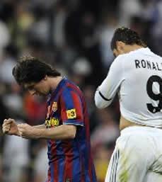Foto de El Barça se lleva el partido del siglo ante el Real Madrid al vencerle 0-2