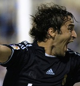 Foto de El Real Madrid vence 1-2 en Zaragoza