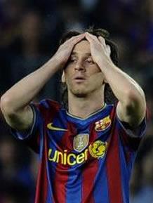 Foto de El Barça vence 1-0 pero cae en semifinales ante el Inter