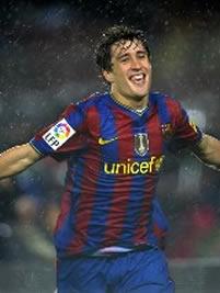 Foto de El Barça vence 4-1 al Tenerife