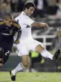 Foto de El Real Madrid vence 2-3 a LA Galaxy en el cierre de la gira americana